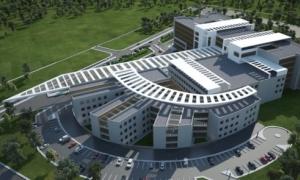 Edirne'ye 400 yataklı devlet hastanesi