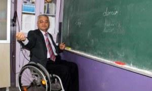 600 engelli öğretmenin atama sonuçları açıklandı