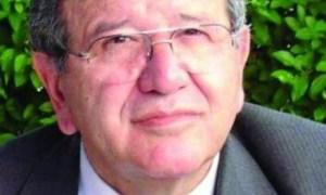 Prof. Dr. Alpaslan Işıklı hayatını kaybetti