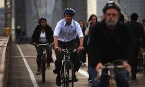 Bisikletçiler kirlilikten nasıl korunabilir?