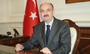 Bakan Müezzinoğlu'ndan yeni hastane müjdesi