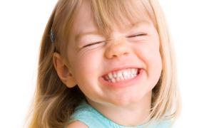 Erken kaybedilen süt dişleri, diş estetiğini ve sağlığını etkiliyor