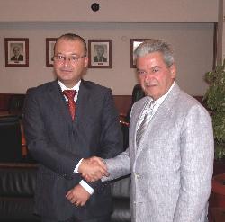 İzmir'in gözü 40 milyar dolarlık sağlık pazarında