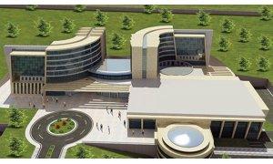 Bursa'ya 800 yataklı hastane yapılıyor