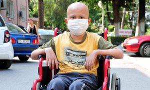 Lösemili Fahrican 'ilaç'sız kaldı