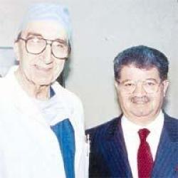 Efsanevi cerrah debakey 99 yaşında öldü