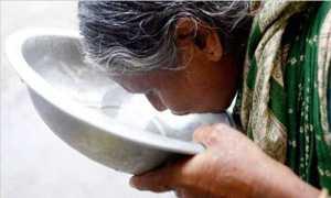 Arsenikli su, 20 milyon Çinli'yi tehdit ediyor