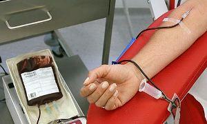 Hastaya kendi kanıyla tedavi!