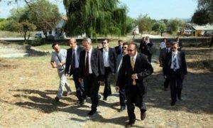 Uludağ Üniversitesi'ne hasta yakınları misafirhanesi
