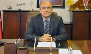 İstanbul'un yeni Sağlık Müdürü Prof. Dr. Selami Albayrak oldu
