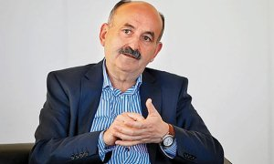 Müezzinoğlu'dan 'Yunan doktor' için ilk resmi temas