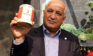 Türkiye ithal kan kullanmıyor