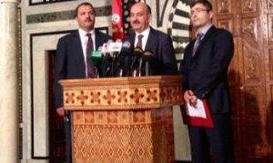 Sağlık Bakanı Mehmet Müezzinoğlu Tunus'ta