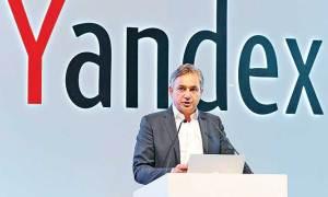 Sancak, Yandex'e eşit ortak olacak