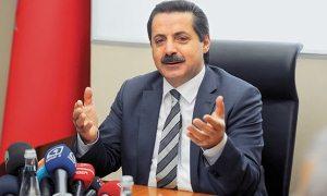 Bakan Çelik'ten 'asgari ücret' açıklaması
