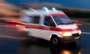 Ambulansa refakatçi alınmayacak