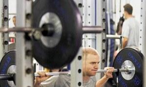 Vücut geliştirme salonlarında ihmal, ruhsat aşamasında başlıyor