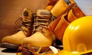 İş güvenliği uzmanı arayışı 2013'te %321 arttı!