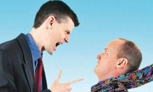 Mobbing şikayetinde erkekler daha fazla
