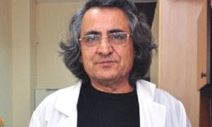 Organ nakli Profesörü kansere yenildi