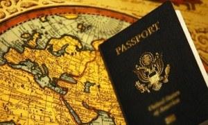 Hizmet pasaportu 5 yıllık verilecek