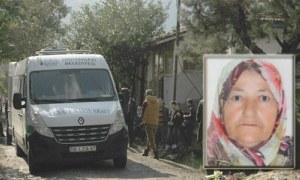 3 hastaneden evine gönderilen yaşlı kadın öldü
