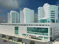 Medical Park'tan Antalya'ya bölgenin en büyük hastanesi