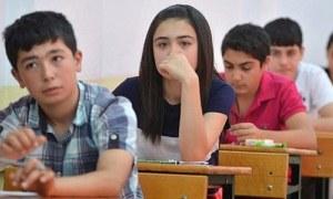 Sınavlarda engelli öğrencilere ek süre verilecek