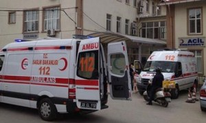 Hastasını tacizden mahkum olan doktor kaçtı iddiası