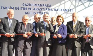 'Türk Kök' ihalesi yılsonuna kadar yapılacak