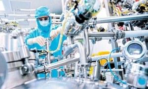 Türkiye biyoteknolojik ilaçta ilk adımı atıyor