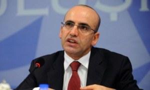 Mehmet Şimşek açıkladı: 2014'de zamlar var mı?