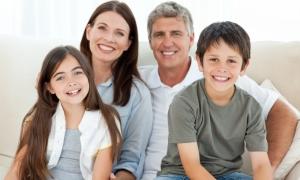 Aileyle olan iletişimin çocukların davranışlarına yön veriyor