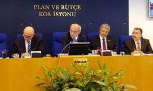 2014 Yılı Bütçesi Plan ve Bütçe Komisyonu'nda
