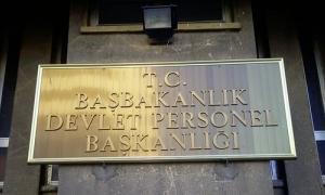 DPB'den memur adaylarına dolandırıcılık uyarısı
