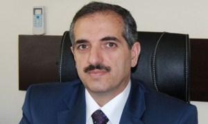 Halk Sağlığı Kurumu Başkanı Buzgan görevden alındı
