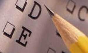 EKPSS sınavında görme engelliye 'okuyucu' verilmedi!
