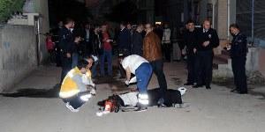 Adana'da aile hekimi başından vurularak öldürüldü