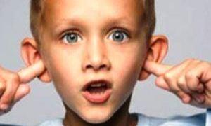 Kepçe kulak psikolojilerini bozuyor