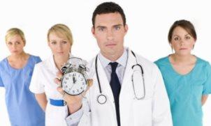 Özel hastanelerde '31 Aralık' paniği yaşanıyor!