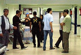 Özel hastaneler katkı payı uzlaşısı arıyor