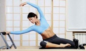 Doktor Gözetiminde 'Klinik Pilates'