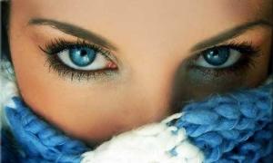 5 ipucu ile daha güzel gözler