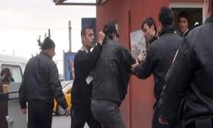 İstanbul'da doktor hasta kavgası!