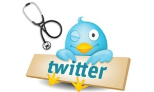 Twitter doktor oldu!