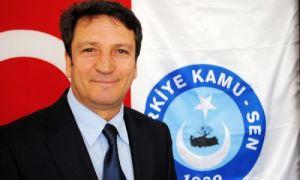 Turgay Çetin 2014 bütçesiyle ilgili konuştu