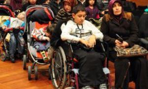 Spastik çocukların tedavisi nasıl olmalı?