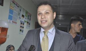 Kamu Hastaneler Birliği'nden Şırnak'lılara müjde verildi
