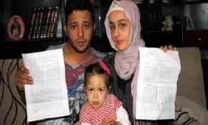Çocuklarına aşı yaptırmayan aileye dava açıldı!