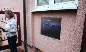 'İstenmeyen bebek kutuları' artıyor!
